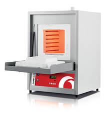 NACELF - Laboratory Chamber Furnaces