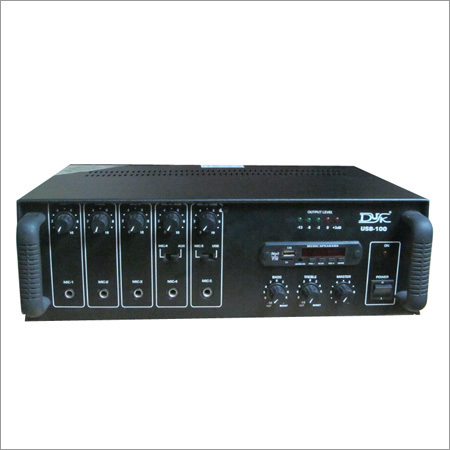 Digital USB Amplifer