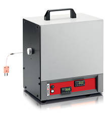 NACPTC - Thermocouple Calibration Furnaces