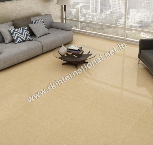 Double Charged Nano Vitrified Tiles