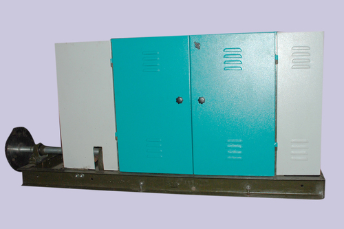 Electronics Jacquard machine