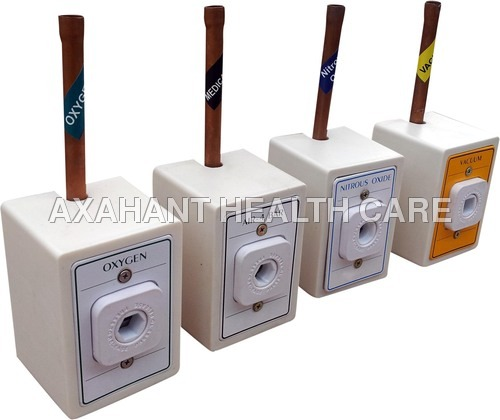 Medical Gas Wall Outlet