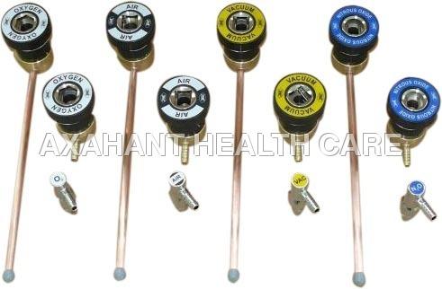 Standard Medical Gas Outlet