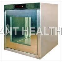 Hatch Box