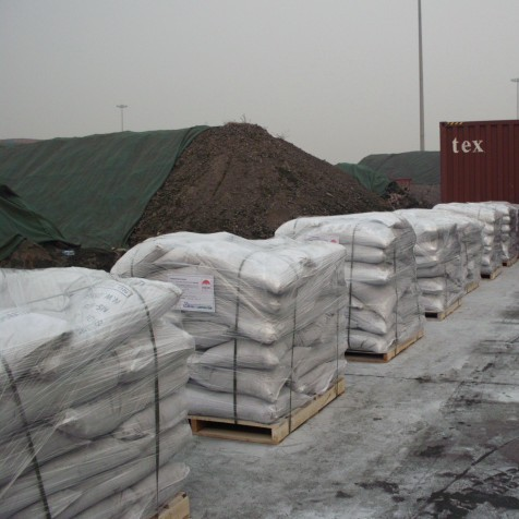 Refractory Raw Materials