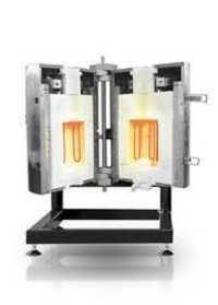 Split tube furnace up to 1700°C (HTRV-A)