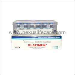 Glatimer Acetate