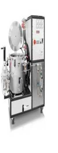 Laboratory furnace, graphite insulation (LHT GR)