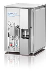 Carbon / Sulfur Analyzer NACCS-800