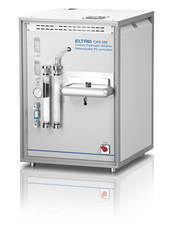 CARBON / HYDROGEN / SULFUR ANALYZERS - C H S