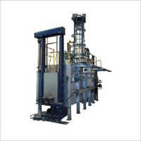 Gas Fired Pusher Furnace