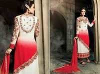 Mohini Embroidered Cut Work Suit
