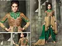 Historical Style Mohini Suit
