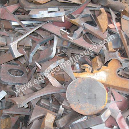Foundry Metal Scrap