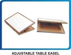 Adjustable Table Easel
