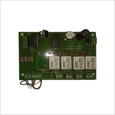 Pass Box Controller Board