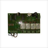 Door Controller Module Board