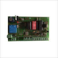 Programmable Door Controller Board