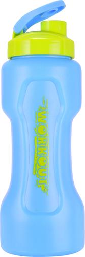 Dumbbell Big Fitness Bottle