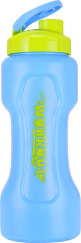Dumbbell Big Water Bottle