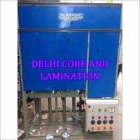 MULTI PURPOSE FULLY AUTOMATIC DOUBLE DIE MACHINE