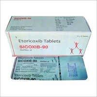 Sicoxib-90 Tablet