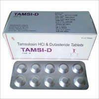 Tamsi D Tablet