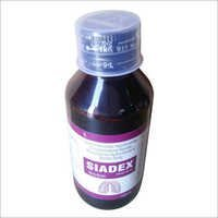 Siadex Cough Syrup