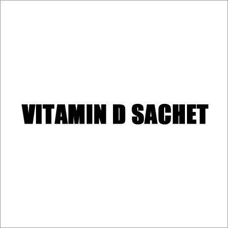 Vitamin D Sachet