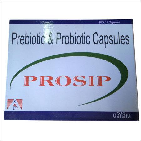 Probiotic Sachets