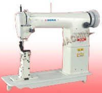 Post Bed Lockstitch Sewing Machine Series