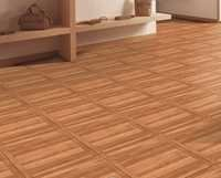 400 X 400 Satin Wood Series Floor Tiles