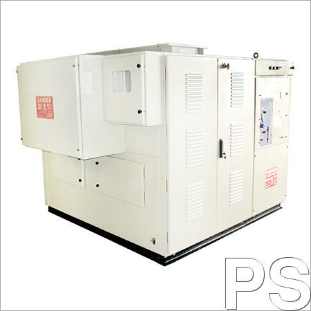 Electrical Unitised Substation