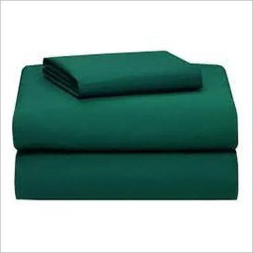 Hospital Linen (Bedsheet) Dyed