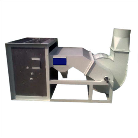 Rice Processing Machineries