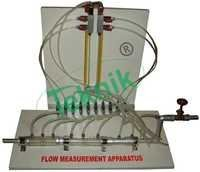 Flow Measurement Apparatus