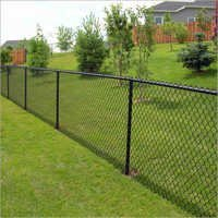 Chain Fencing Wire