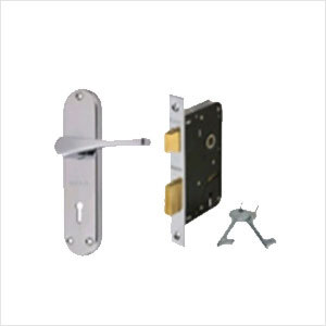 Mortice Locking Solution