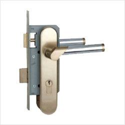 Modular Door Lock