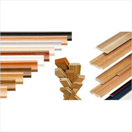 Wooden Beading