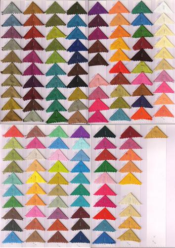 Polyester Dhupian Fabrics