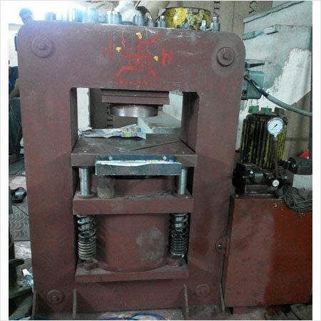 Hydraulic Bar Cutting  Machines