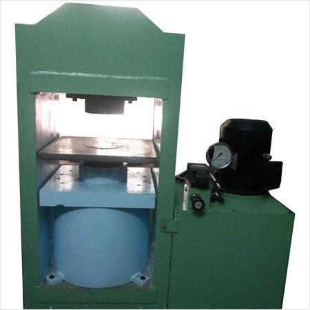 Hydraulic Coin Printing Machine