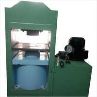 Hydraulic Coin Printing Machine