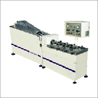 MBF 80 - RS5 Batch Roller with 5 stage rope sizer