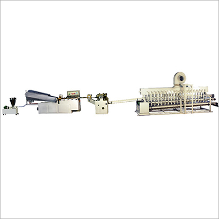 High Speed Sweet Forming Line (Chain Type Forming)