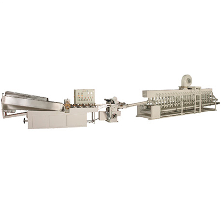 Low Speed Sweet Forming Line