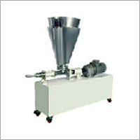 Center Filling Machine