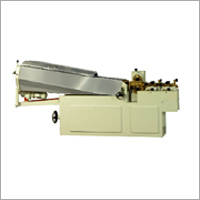MBF 60 Batch Roller with 3 Stage Rope Sizer