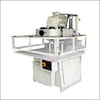 Horizontal Pulling Machine 50 Kg